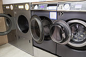 Urban laundry