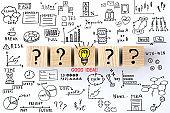Business concepts, good idea