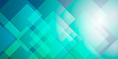 Abstract geometric background. Vector templates for placards, banners, flyers, presentations and reports