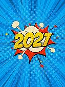 New Year 2021.4