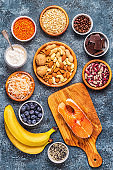 Healthy foods that lift your mood