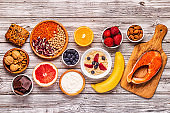 Foods for Improving Mental Health and Wellness