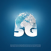 5G High Speed Broadband Mobile Networks