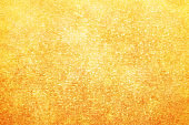 Japanese vintage gold paper texture background or grunge canvas abstract