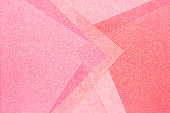Japanese spring pink paper texture abstract or natural canvas background