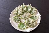 Macrophyll tempura