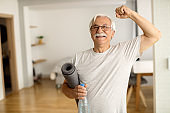 Keeping up with a healthy lifestyle no matter the age!