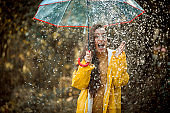 I Love Rain !