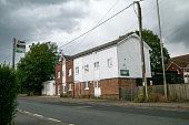 St Mary's Platt in Kent, England