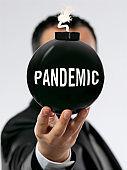 Pandemic bomb