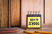 Back To School. Skills, education and professional development concept