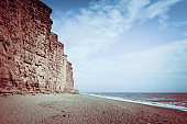The Beauties Of West Bay, UK