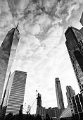 One World Trade Center.