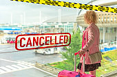 Cancelled flight for Covid-19