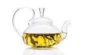 teapot for welding