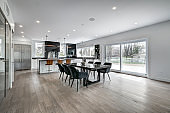 New luxury house in Montreal's suburb