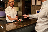 Making a Contactless Payment