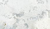 close up retro plain white color cement wall   background texture for show or advertise or promote product and content on display and web design element concept