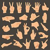 2001.m10.i015.n020.S.c15.1345313099-Hands-gestures.-Vector-illustration-set