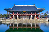 The Gyeongbokgung Palace