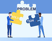 Problem and solution concept