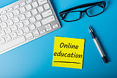 Online Education - self-learning tendency through renowned university courses and programs