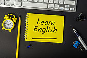 Best tip to success - Learn English. Online english learning program or tutorial