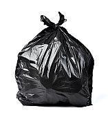 plastic bag trash waste environment garbage pollution