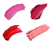 lipstick paint color makeup beauty sample