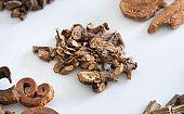 Chinese herbal medicine:Bupleurum