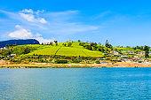 Lake Gregory, Nuwara Eliya