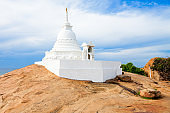 Kirinda Viharaya Temple, Tissamaharama