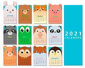 календарь2021