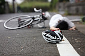Traffic accident image
