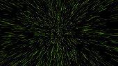 space travel light speed