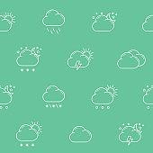 Weather background 01-06