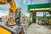 Waste Garbage Landfill