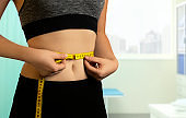 Athlete Weight Control