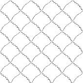 Seamless pattern abstract doodle lines, traditional geometric damask ornament white black background. Can be used for Gift wrap, fabrics, wallpapers scandinavian style Nursery decor. Vector