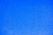 Blue glitter texture, metallic celebration sparky background.