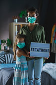 Staying home saves lives worldwide