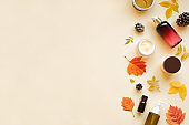 Autumn Skin Care products