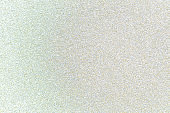 Silver color glitter paper textured background