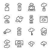 cloud computing storage, data management