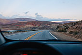 Road trip to the mountains of Argentina