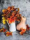 가을 인테리어