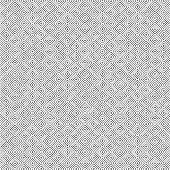 abstract seamless geometric shapes pattern background