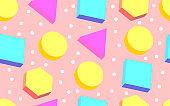 vector pastel background