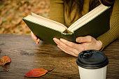 가을, 독서의 계절