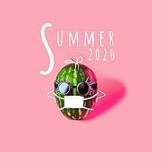 2020 수박의 여름 준비